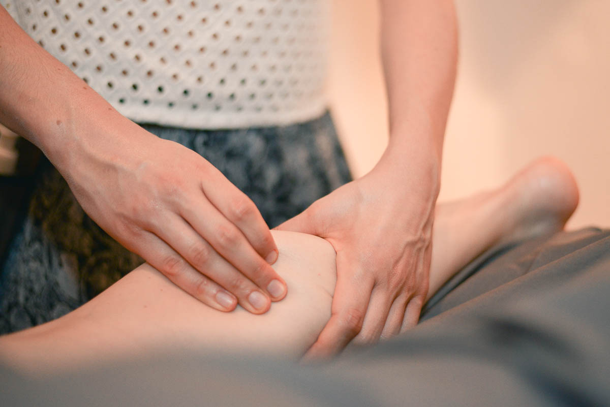 Lia Bonfilio Massage Therapy New York Sports Massage